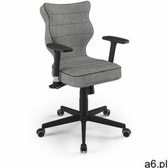 Fotel biurowy z podłokietnikiem nero b alta marki Entelo - ogłoszenia A6.pl