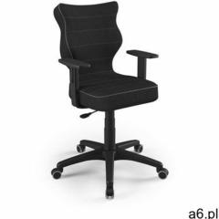 Fotel biurowy z podłokietnikiem Duo B Twist - ogłoszenia A6.pl