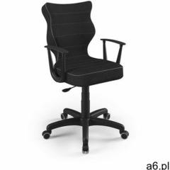 Fotel biurowy z podłokietnikiem Norm Twist - ogłoszenia A6.pl
