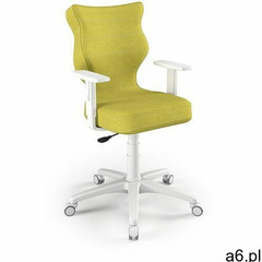 Fotel biurowy z podłokietnikiem Duo W Deco (5902490220126) - ogłoszenia A6.pl