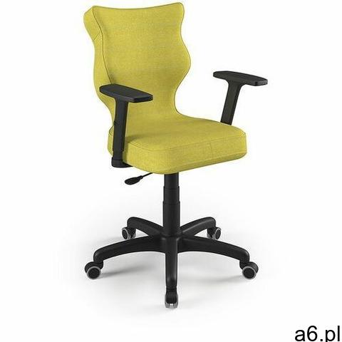 Fotel biurowy z podłokietnikiem Uni Deco - 1