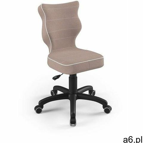 Fotel biurowy Petit B Jasmine dziecięcy wzrost 119-142 cm - 1