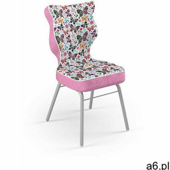 Krzesło biurowe solo storia dziecięcy wzrost 119-142 cm marki Entelo - ogłoszenia A6.pl