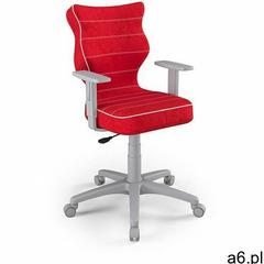 Fotel biurowy Duo G Visto młodzieżowy wzrost 146-176 cm - ogłoszenia A6.pl