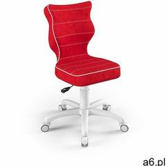 Fotel biurowy Petit W Visto dziecięcy wzrost 133-159 cm - ogłoszenia A6.pl