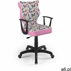 Fotel biurowy Norm Storia młodzieżowy wzrost 146-176 cm - ogłoszenia A6.pl