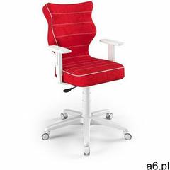 Fotel biurowy Duo W Visto młodzieżowy wzrost 146-176 cm, EO-0043 - ogłoszenia A6.pl