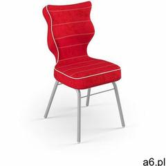 Entelo Krzesło biurowe solo visto dziecięcy wzrost 119-142 cm (5902490227811) - ogłoszenia A6.pl