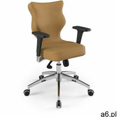 Fotel biurowy z podłokietnikiem Perto Alu Vero Lux (5902490223660) - ogłoszenia A6.pl