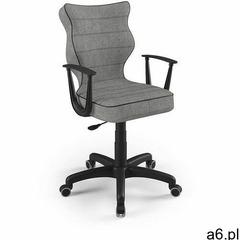 Entelo Fotel biurowy z podłokietnikiem norm alta (5902490243286) - ogłoszenia A6.pl
