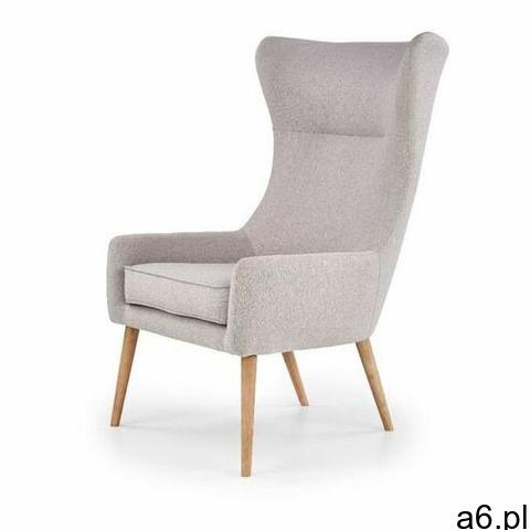 Fotel wypoczynkowy fazano 2 marki Style furniture - 1