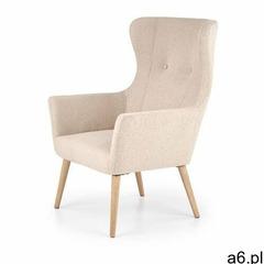 Fotel wypoczynkowy candy marki Style furniture - ogłoszenia A6.pl