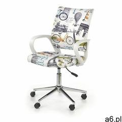 Fancy fotel młodzieżowy marki Style furniture - ogłoszenia A6.pl