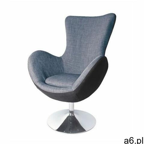 Fotel wypoczynkowy spinnaker marki Style furniture - 1