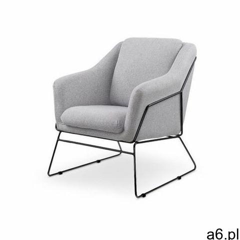 Style furniture Fotel wypoczynkowy smooth 2 - 1