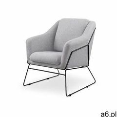 Style furniture Fotel wypoczynkowy smooth 2 - ogłoszenia A6.pl
