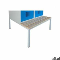 Malow Podstawa z ławką stała do szafy socjalnej bhp p421w 800mm - ogłoszenia A6.pl