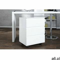 Invicta kontenerek pod biurko deal biały marki Sofa.pl - ogłoszenia A6.pl
