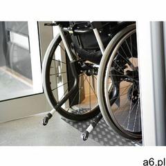 Reha-activ Rampa progowa dla wózków inwalidzkich - ogłoszenia A6.pl