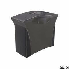 Esselte Walizeczka na teczki zawieszane europost vivida czarna 623767 (4049793022871) - ogłoszenia A6.pl