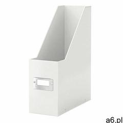 Pojemnik na dok. LEITZ C&S WOW - biały (4002432396870) - ogłoszenia A6.pl