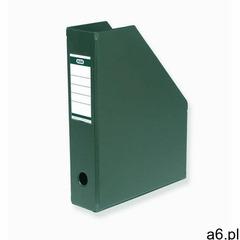 Elba Pojemnik na dokumenty (czasopisma) bantex a4 zielony (4010-04) - ogłoszenia A6.pl