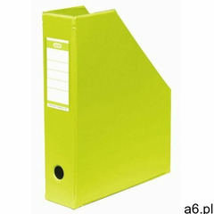 Elba Pojemnik na dokumenty (czasopisma) bantex a4 zielony (4010-15) - ogłoszenia A6.pl