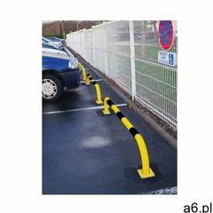 Odbojnica parkingowa przypodłogowa - ogłoszenia A6.pl