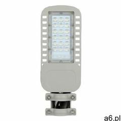Lampa uliczna 30W 6400K V-TAC SAMSUNG LED VT-34ST, VT-34ST - ogłoszenia A6.pl