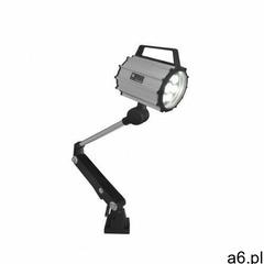 Lumen Lampa maszynowa 9.5w 24v 4k m2 led - ogłoszenia A6.pl