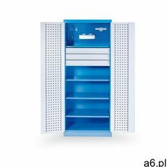 Szafy warsztatowe z szufladami marki B2b partner - ogłoszenia A6.pl
