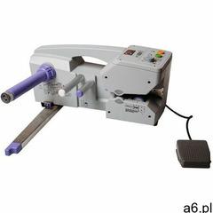 Urządzenie do wypełniania powietrzem poduszek lub mat foliowych - OPUS aeroPOUCH 8 - ogłoszenia A6.pl