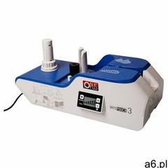 Urządzenie do wypełniania powietrzem poduszek lub mat foliowych - OPUS aeroPOUCH 3 - ogłoszenia A6.pl