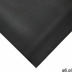 Olejoodporna Mata Piankowa - Orthomat Ultimate Czarny 0,9 M X Metr Bieżący - ogłoszenia A6.pl