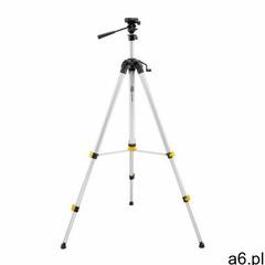 Statyw korbowy, do laserów budowlanych (z adapterem 3d) - 182 cm sjj-m1 ex marki Nivel system - ogłoszenia A6.pl