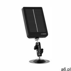 Stamony panel słoneczny do fotopułapki - 7 v - akcesoria st-sp-3000 - ogłoszenia A6.pl