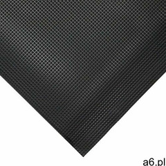 Olejoodporna mata piankowa - orthomat ultimate czarny 0,9 m x 1,5 m marki Coba - ogłoszenia A6.pl