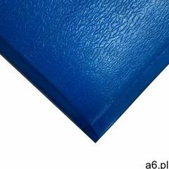 Orthomat premium mata piankowa-kamyczkowa 0,9 m x 18,3 m niebieski marki Coba - ogłoszenia A6.pl