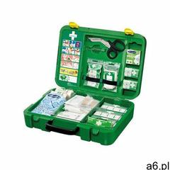 Apteczka Przenośna Walizkowa Cederroth First Aid Kit - Din13157 - ogłoszenia A6.pl