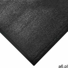 Orthomat premium mata piankowa-kamyczkowa czarny 0,6 m x 0,9 m marki Coba - ogłoszenia A6.pl
