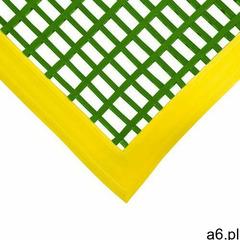Mata przemysłowa workstation zielony heavy 2210 1.0m x 1.5m marki Coba - ogłoszenia A6.pl