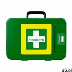 Apteczka Przenośna Walizkowa Cederroth First Aid Kit - Xl - ogłoszenia A6.pl