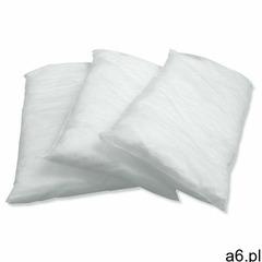 Poduszki olejowe sorpcyjne, (20 szt.), chłonność 64 l. biały 46cm x 20cm poduszka olejowe / hydrofob - ogłoszenia A6.pl