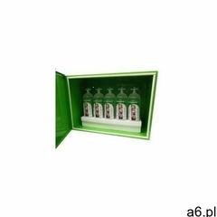 Aparat do płukania oczu 5-butelkowy (5l) w szafce marki Tobin - ogłoszenia A6.pl