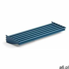 Aj produkty Dodatkowa półka na obuwie basic, 900 mm, niebieski - ogłoszenia A6.pl