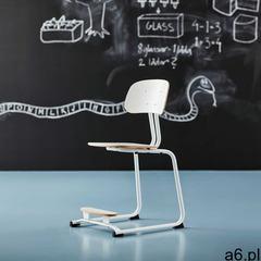 Aj produkty Krzesło szkolne yngve, płozy, biały, biały, 500 mm - ogłoszenia A6.pl