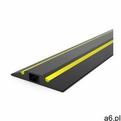 Osłona Na Kable Cablepro Gp Czarny/żółty Gp1 - 9 M - ogłoszenia A6.pl