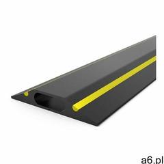 Coba Osłona na kable cablepro gp czarny/żółty gp2 - 9 m - ogłoszenia A6.pl