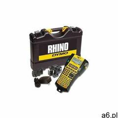 Drukarka DYMO Rhino 5200 zestaw walizkowy - ogłoszenia A6.pl