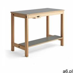 Aj produkty Stół do szycia, 1200x600x900 mm, ciemnoszary - ogłoszenia A6.pl